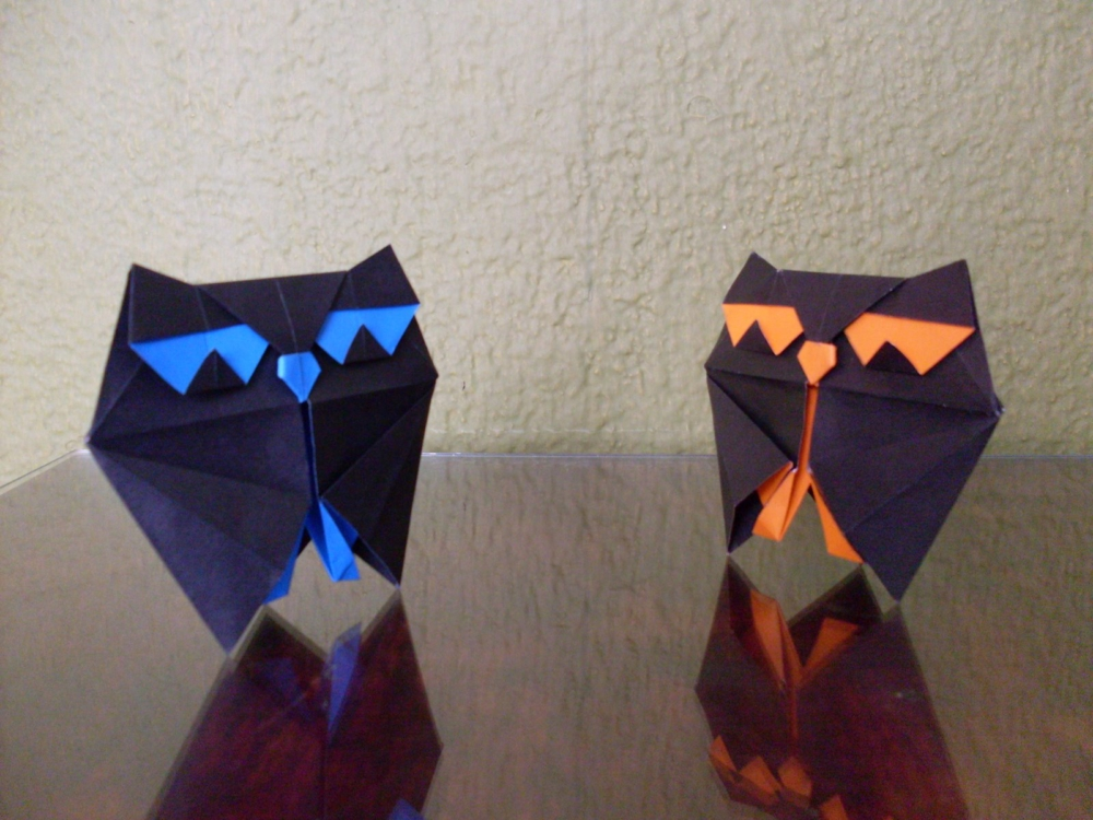 origami owls front