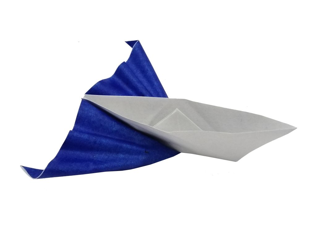 fast tradition origami